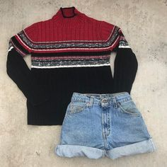 """Today is the last day to get an EXTRA 50% OFF of all sale items with the code """"smartypants""""  at checkout! #vintage Levi's shorts Y2K knits and so much more all on extra mega wow sale RIGHT NOW help us make way for fresh spring goodness!"""