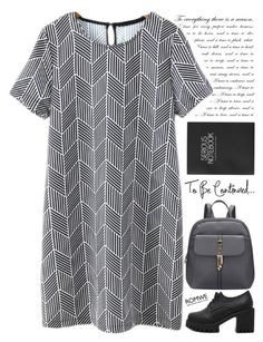 """""""continue"""" by scarlett-morwenna ❤ liked on Polyvore featuring Topshop and vintage"""