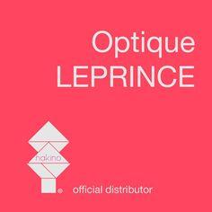 Optique LEPRINCE - dépositaire des lunettes en bois HAKINO à Liffré
