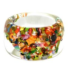Resin molds to create your own pendants, bangles, cuffs and rings...