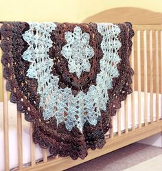 granny star baby blanket- me so in ♥ :-)
