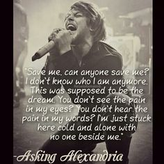 Asking Alexandria Lyrics - Live Wallpapers Rock Lyric Quotes, Band Quotes, Music Quotes, Great Song Lyrics, Music Lyrics, Asking Alexandria Lyrics, Music Love, Music Is Life, Rock Bands