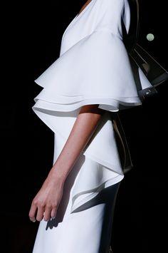 Gucci. Milan Fashion Week, Spring 2013.