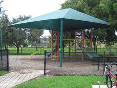 community play ground