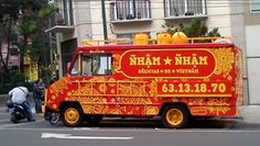 Everybody's Truckin': Food trucks in Mexico City, part I | Good ...