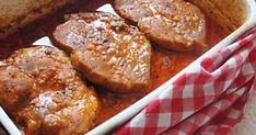Csodásan omlós, puha, szaftos sertésételek következnek - oldalas, tarja, karaj, comb!