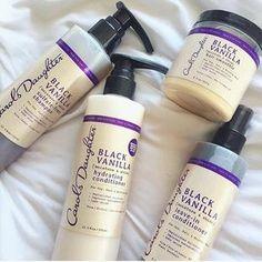 Natural Hair Care, Body and Skin Care | Carols Daughter