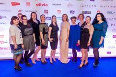 #gala #kwiatkobiecości #blogerki #fejm  :)