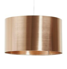 Taba Round Copper or Chrome Ceiling Lamps online | Buy Ceiling Lights with Zurleys.co.uk