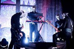 Nameless Ghouls