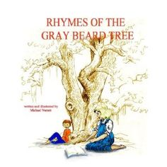 #Book Review of #TheRhymesoftheGrayBeardTree from #ReadersFavorite - https://readersfavorite.com/book-review/the-rhymes-of-the-gray-beard-tree  Reviewed by Mamta Madhavan for Readers' Favorite  The Rhymes of the Gray Beard Tree by Michael Verrett is a collection of rhyming poems that revolve around topics like animals, jobs, fairs, cherished things, adventure, fantasy, sports and other topics which handle the concept of tradition, values and the joys of youth in a fun way without sounding…