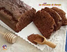 Pain d'épices o torta al miele -ricetta dolci | La cucina di Marge