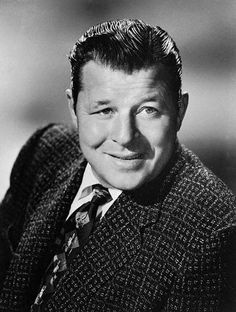 """Jack Carson (1910 - 1963) He appeared in many, many movies, """"The Hard Way"""", """"Arsenic and Old Lace"""", """"Mildred Pierce"""", """"A Star Is Born"""", """"Cat on a Hot Tin Roof"""""""