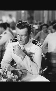 John Wayne - Operation Pacific (Duke) Dunway Enterprises http://dunway.us - http://www.amazon.com/gp/product/1608871169/ref=as_li_tl?ie=UTF8&camp=1789&creative=390957&creativeASIN=1608871169&linkCode=as2&tag=freedietsecre-20&linkId=IUZSYU2HONZ62E24