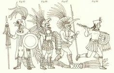 Mayas postclasico.