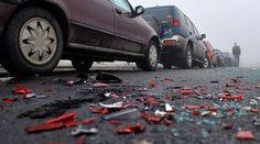 39 катастрофи са станали във Варна през денонощието, две пешеходки са пострадали 5 Април 2016