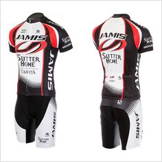 Cycling Bike Bicycle Clothing Jersey Shirts Short Pants Set MC005-17