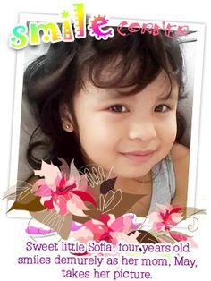 #Smile by Sofia