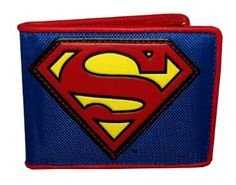 #superman #logo #wallet
