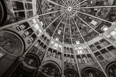 Baptistery of Parma by Cristian Gomez on 500px