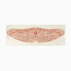 Peter Randall-Page Wing Aquatint Etching:  Peter Randall-Page produced two limited editions for YSP following his 2009 exhibition. Randall-Page is represented in many public and private collections, including Tate, the British Museum, Oxford University and the British Council.
