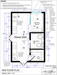 Bathroom Remodel Featuring: Universal Design, Accessible Bathroom, Curbless  Shower, Linear Drain, Accessibility, And Much More!