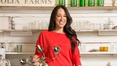"""Fixer Upper"" star Joanna Gaines knows not only how to make a house look beautiful, but also how to make it smell great: with a simmer pot."
