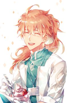 Cute Anime Boy, Anime Guys, Manga Anime, Batman Red Hood, Gilgamesh Fate, Fate Stay Night Anime, Fate Anime Series, Estilo Anime, Fate Zero