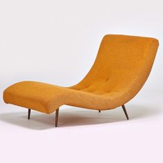chaise longue grasshopper designed by preben fabricius & jorgen, Möbel