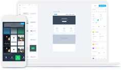 The all-in-one enterprise design platform