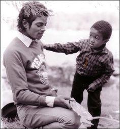 Michael Jackson Rare Thriller Era | MICHAEL - The Thriller Era Photo (25778081) - Fanpop fanclubs