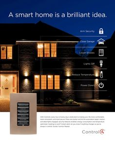 Home Automation Security And Control Solutions Corp Control4 IPO - CovalentNews.com