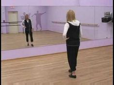 Improve your tap dancing with cramp roll turns. Learn tap dancing steps like cramp roll turns in this free video lesson from a dance teacher. Expert: Emily L. Dance Teacher, Dance Class, Tap Dance Youtube, New Tap, Pole Dancing Fitness, Dance Instructor, Professional Dancers, Dance Lessons, Tiny Dancer