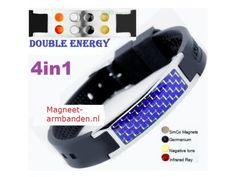 Luca Herren Magnet-Armband 4 in 1 online bestellen bei magnetarmbander.de