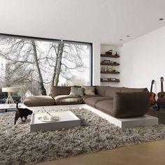 Jalis Sofa by COR