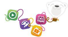 Badabim : un site pour enfants. Histoires, coloriages, vidéos et tv