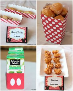 Mickey Mouse Clubhouse Birthday Party Ideas | Photo 3 of 12