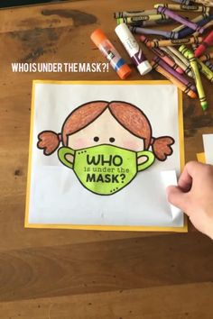 Classrooms will look a little different this year, so here is a fun way to get to know the children that are behind the masks! This activity can be used for an ALL ABOUT ME activity/bulletin board, AND can be used to teach DIVERSITY! . .  #backtoschool #firstweekofschool #backtoschoolcrafts #allaboutme #diversity #teachingdiversity #charactereducation #bulletinboard  #Classroomboard #kindergarten #firstgrade #kindergartenresources #firstgraderesources #preschool #preschoolresources…