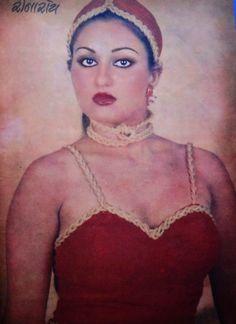 Reena Roy 80s Actresses, Indian Actresses, Roy Khan, Reena Roy, Aunty Desi Hot, Charly Jordan, Bikini Fashion, Women's Fashion, Girl Couple
