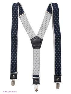 just suspenders