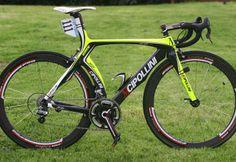 cipollini bikes | La bici di Visconti M Cipollini RB1000 - Le photoGallery di Cycling.it ...