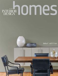 39 best Interior Design Covers images on Pinterest | Cover design ...