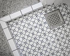 Moroccan tiles - Made a mano