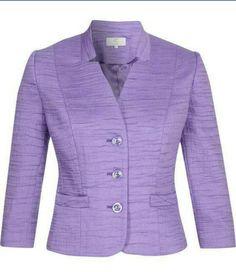 Fashion Wear, Work Fashion, Cc Fashion, Suits For Women, Clothes For Women, Jackets For Women, Jacket Pattern, Work Attire, African Fashion