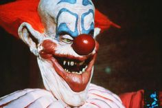 yet another KILLER KLOWNS FROM OUTER SPACE (1988)