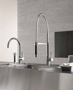 Charmant Modern Style Kitchen Faucet By Canaroma Bath U0026 Tile, Toronto At Improve  Mall 7250 Keele