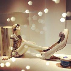 If the shoe fits, WEAR IT! (originally taken with instagram by gidgetg)