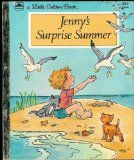 Lessons With My Little Ones: Before Five in a Row- Jenny's Surprise Summer. Can also use the book Kittens For Keeps.