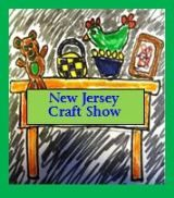 New Jersey Arts and Craft Show .. 3rd Annual Whippanong  Library Craft Show/Mini Tricky Tray In Whippany, NJ In March 2015