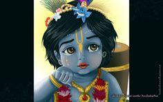 For More High Resplution Wallpapers Visit - http://harekrishnawallpapers.com/damodar-artist-wallpaper-002/